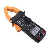 Digital Clamp Meter AC/DC Voltage Tester Detector with Diode and Backlit