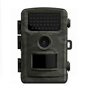 H301 Cámara de rastreo de caza / cámara de exploración 1080p 12MP CMOS Color 1280x960