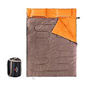 寝袋 封筒型 フル 幅200 x 長さ230cm 5 中空綿X145 キャンピング 保温 携帯用