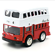 Autobús juguetes coches coche juguetes plásticos