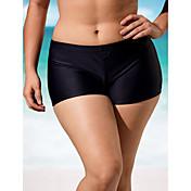 Foclassy® Women's Boxer Shorts Anti Emptied Safety Sport Yoga Pants