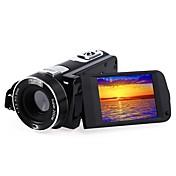 Videocámara Alta Definición Portátil 1080P Fácil de llevar