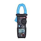 bside acm22a lcd digital handheld pinza multímetro medidor de prueba dmm ac / dc meter