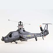 Helicóptero FX
