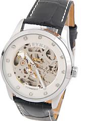hodinky eyki japnese mechanický pohyb Muži, Tvar pouzdra hřiště