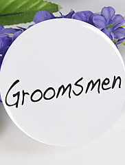 """Groomsmen"" prsima kartice"