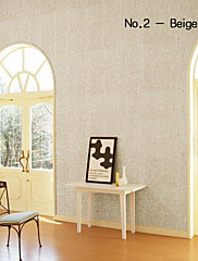 Venus 純色 平織仕様 壁紙