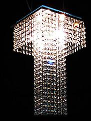 シーリングライト 4灯 クリスタル  HB-1007