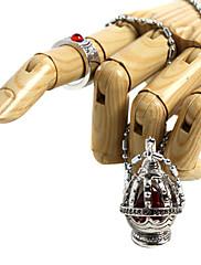Šperky Inspirovaný Puella Magi Madoka Magica Sakura Kyōko Anime Cosplay Doplňky kroužek Czerwony / Stříbro Stop / Umělé drahokamy Dámský