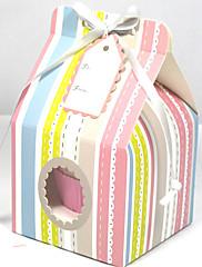 single cupcake box - sada 12