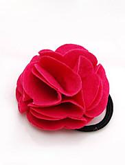 cop bavlna Flower dámské držáky (více barev)