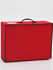 faux kožené oděvy taška (více barev)