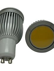 7ワットGU10 LED電球(4パック)