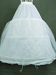 Suknja Classic/Tradicionalna Lolita Lolita Cosplay Lolita Haljine Jednobojni Lolita Dugi Duljina Haljina Za Organza