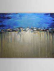 Ručně malované olejomalba Abstrakt 1305-AB0585