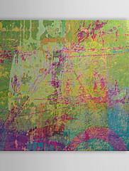 Ručně malované olejomalba Abstrakt 1305-AB0624