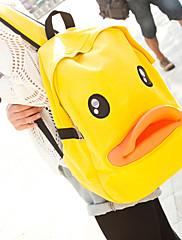 Dámská móda Duck Cute batoh