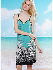 Negril Beach Cover-up