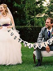 Papel de Perla Decoraciones de la boda-11Piece / Set Primavera Verano Otoño Invierno No Personalizado