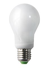 A65 E27 23W 1280LM 2700K CRI> 80 Warm White Light CFL Globe Žárovka (220-240V)