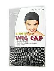 かつら付属品専用ウィッグネットアンチ固定髪スリップ