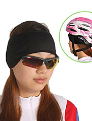 Black Fleece Windproof Thermal Ear pásmo