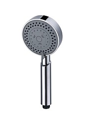 Současné Ruční sprcha Pochromovaný vlastnost for  Déšť , Sprchová hlavice