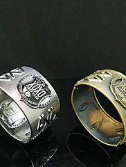 EXO ochladí Heavy Metal Bracelet Cosplay příslušenství