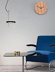 moderní design smluvně kroužek vedl závěsná lampa