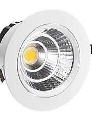 12W 850-920lm 3000K toplo bijelo svjetlo na čelu strop svjetlo (85-265V)