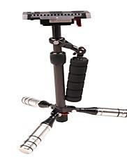 Letspro SK-500 Nastavitelná deska Carbon Fiber Slider Professional Slider pro fotoaparát, DV, DSLR, videokamery