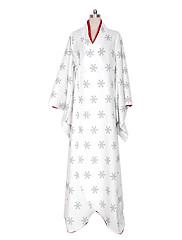 Vocaloid Hatsune Miku snow02 cosplay kostým