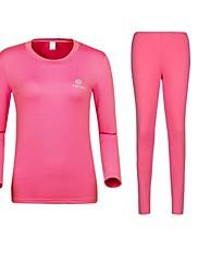 venku dámské polyester modrá růžová a fialová rychleschnoucí prádlo vyhovuje souřadnic