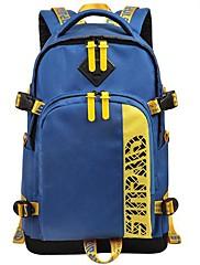 ハイキング用デイパック ( レッド/ブラック/ブルー , 20-35 L)  レジャースポーツ オックスフォード