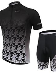 Prozračnost/wicking/Pad 3D/Povratak džep Kratke hlače/Dres Camping & planinarenje/Penjanje/Slobodno vrijeme Sport/Biciklizam/Motociklizam