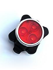 Svjetla za bicikle Prednje svjetlo za bicikl Stražnje svjetlo za bicikl LED - Biciklizam Vodootporno Može se puniti 160 Lumena USB