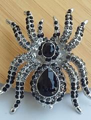 Animal Shape Pavouci Barva obrazovky Šperky Pro Svatební Párty Zvláštní příležitosti Narozeniny