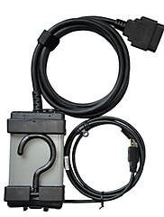 2014d za volvo skener high-tech i lako se koristi za Volvo Vida kocke dijagnostički alat