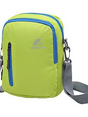 防水 / 耐久性 / 多機能の - バックパッキング用バックパック / トラベルオーガナイザー ( グリーン / ブラック / ブルー , 25 L)  キャンピング&ハイキング / 登山 / 旅行 / サイクリング ナイロン / テリレン