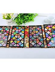 財布のスタイル160色プロアイシャドウメイクアップ化粧品のパレット