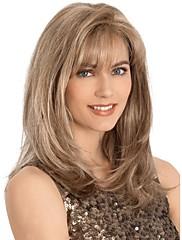 Nově příchozí střední perfektní evropský umělých vlasů paruku