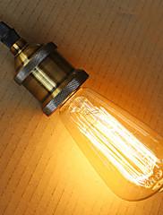 B22 60W st64 B22 svjetiljka bar Edison retro žarulja bajonet