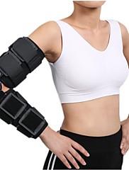 肘 サポート マニュアル 指圧療法 サポート 力調節可 生地