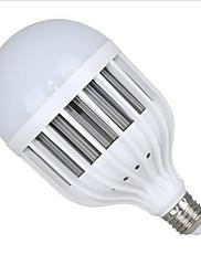 E26/E27 LED kulaté žárovky G50 36 SMD 5730 1600 lm Teplá bílá Chladná bílá Ozdobné AC 220-240 V 1 ks