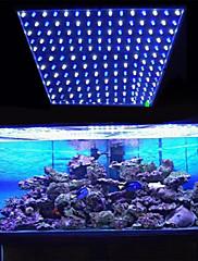 10W 225LED 112Blue+113White  LED Aquarium Lights EU(220V)