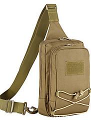 Pánské Kanvas Na běžné nošení / Ven Sling tašky přes rameno