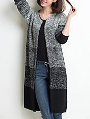 ラファエル韓国のファッション甘い因果ニットコート8859グレー
