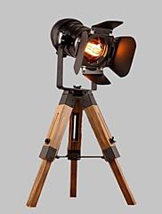 40W Moderni / suvremeni Svjetiljke za radni stol , svojstvo za Luk , s Oslikano Koristiti On/off prekidač Prekidač