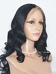 Body Wave Human Hair Lace Wigs Top Quality  Full Lace Human Hair Wigs For Women