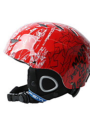 FEIYU® ヘルメット 女性用 / 男性用 / 子供用 / 男女兼用 スノースポーツヘルメット スポーツ スポーツヘルメット スノーヘルメット CE EN 1077 EPS / ABS樹脂 スノースポーツ / ウィンタースポーツ / スキー / スノーボード